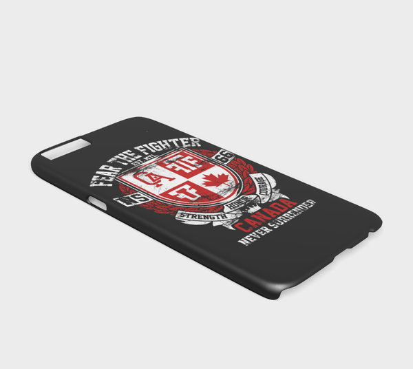 FTF Blood Line Canada Iphone 6/6s