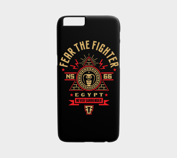 FTF Blood Line Egypt Iphone 6/6S - Fear The Fighter