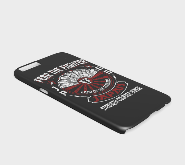 FTF Blood Line Japan Iphone 6/6S - Fear The Fighter