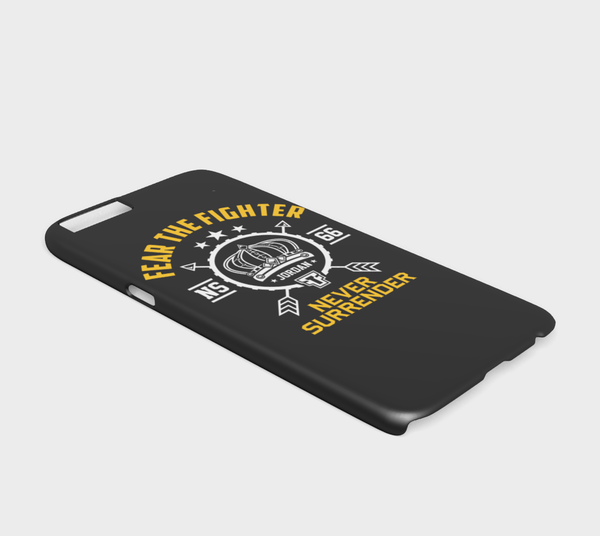 FTF Blood Line Jordan Iphone 6/6S - Fear The Fighter