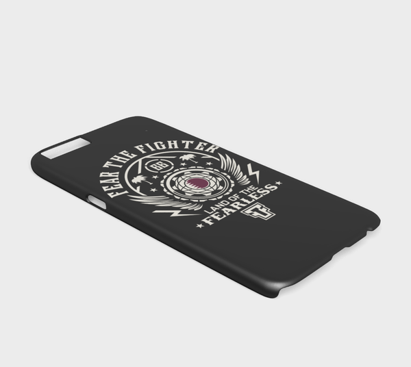 FTF Blood Line Qatar Iphone 6/6S - Fear The Fighter