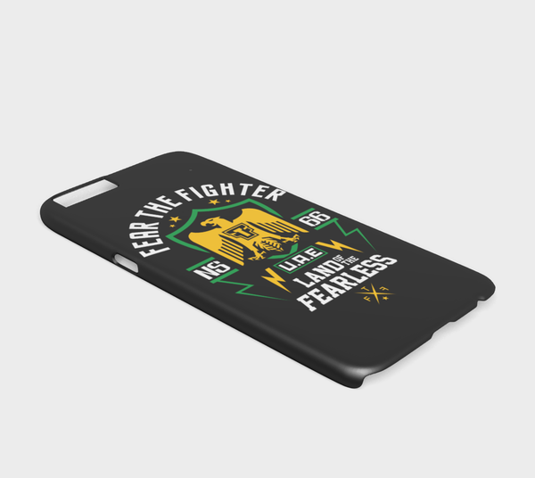 FTF Blood Line United Arab Emirates Iphone 6/6S - Fear The Fighter