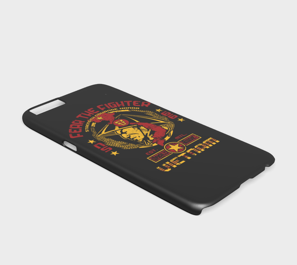 FTF Blood Line Vietnam Iphone 6/6S - Fear The Fighter