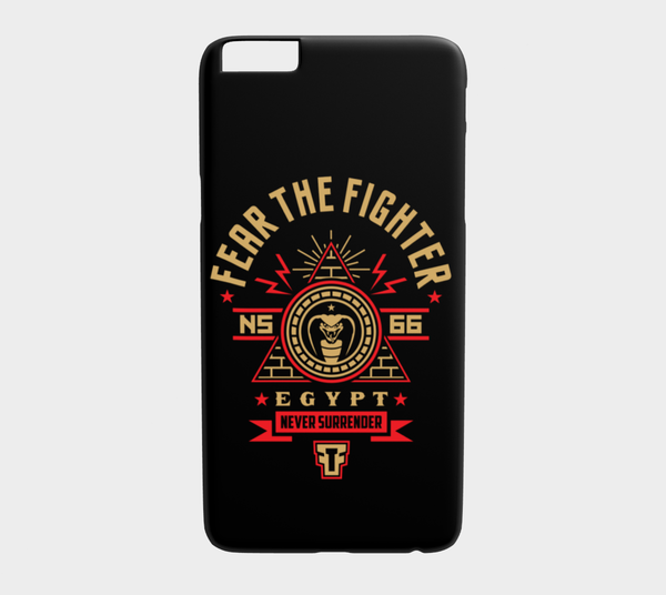 FTF Blood Line Egypt Iphone 6/6S plus - Fear The Fighter