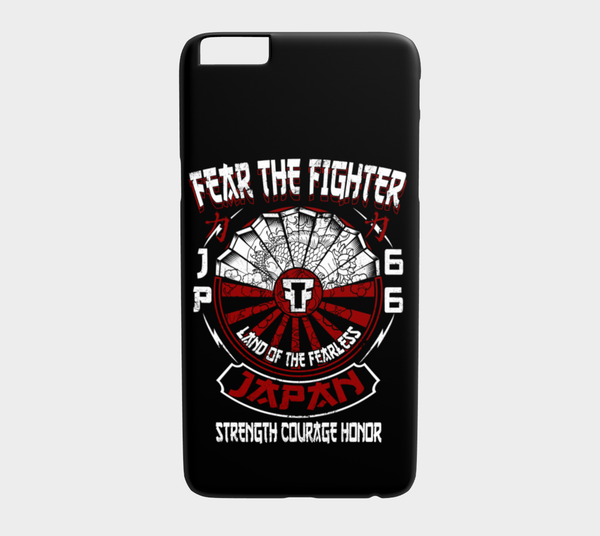 FTF Blood Line Japan Iphone 6/6S plus - Fear The Fighter