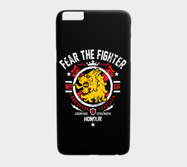 FTF Blood Line United Kingdom Iphone 6/6S plus - Fear The Fighter