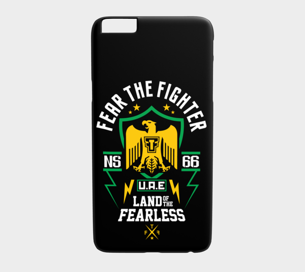 FTF Blood Line United Arab Emirates Iphone 6/6S plus - Fear The Fighter