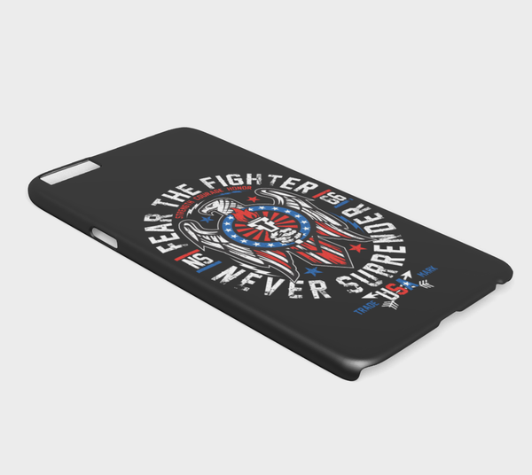 FTF Blood Line USA Iphone 6/6S plus - Fear The Fighter