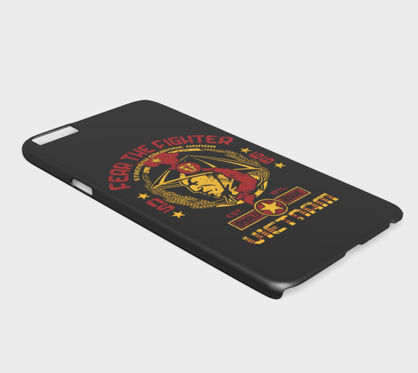 FTF Blood Line Vietnam Iphone 6/6S plus - Fear The Fighter