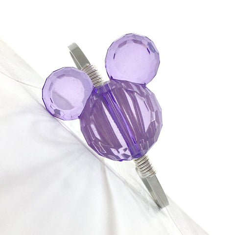Magical Mouse (Purple)