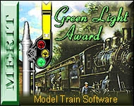 Evan Designs receives the Green Light Award