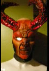 Cosplay-LEDs-Pulsing-Demon-Horns