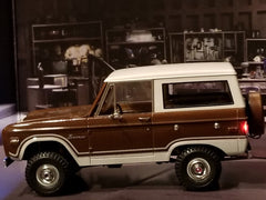 Early 70s Bronco