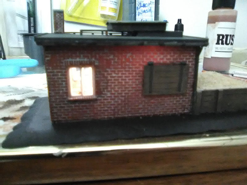 Model Train LED uses | Gallery 2 | Page 4 – Evan Designs