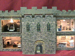 Castle Dollhouse