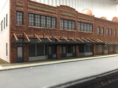 Downtown Brick Model