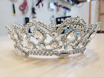 Crown Fit for a Queen