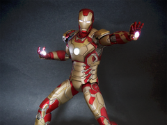 Iron Man full gear