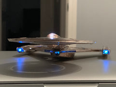 USS Discovery Ornament