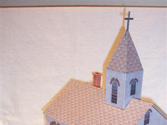 Model Builder Church