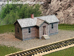 Model Bunkhouse
