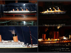 Night on the Titanic