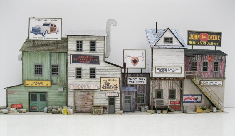 Customer pictures of Model Builder buildings | Gallery 1 | Page 5
