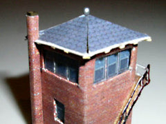 Railway Switching Tower