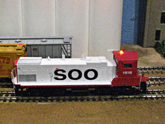 SOO MP15 train
