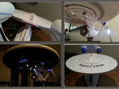 Starfleet Enterprise