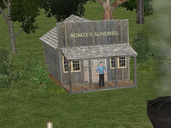 Virtual Railroad Building