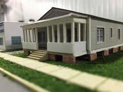 Wildwood, FL, Model House