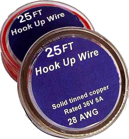 Kynar Hook Up Wire