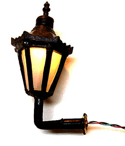 Miniature Wall Lamp