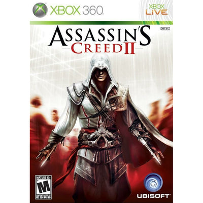 X360 - Assassin's Creed II - PUGCanada