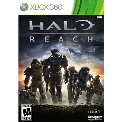X360 - Halo Reach - PUGCanada