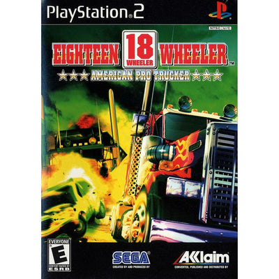 PS2 Games - Power Up Gaming