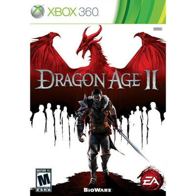 X360 - Dragon Age II