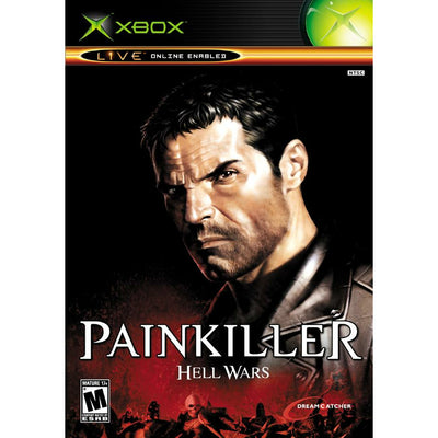 XBOX - Painkiller Hell Wars - PUGCanada