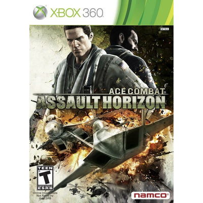 X360 - Ace Combat - Assault Horizon - PUGCanada