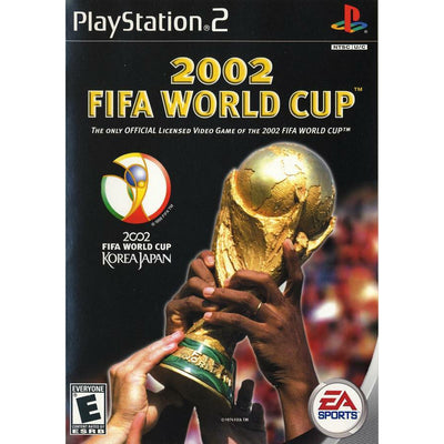 PS2 - 2002 FIFA World Cup