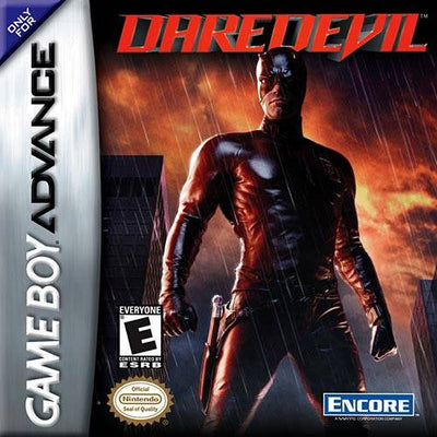 GameBoy Advance - DareDevil (Cartridge Only)