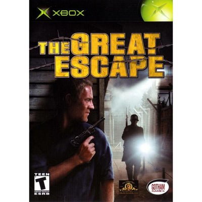 XBOX - The Great Escape - PUGCanada