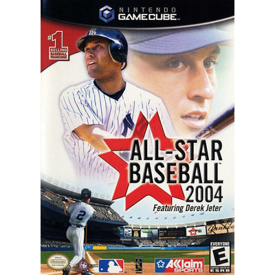 GC - All Star Baseball 2004 - PUGCanada