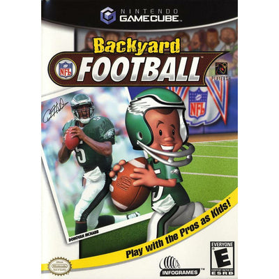 GC - Backyard Football - PUGCanada