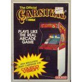 ColecoVision - Carnival (Rough Label)