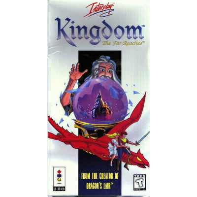 3DO - Kingdom: The Far Reaches