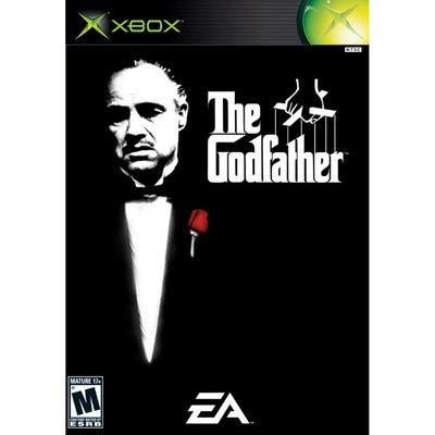 XBOX   The Godfather The Game   PUGCanada