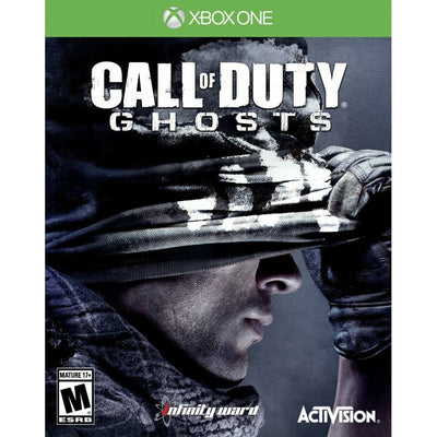 Xbox One - Call of Duty Ghosts