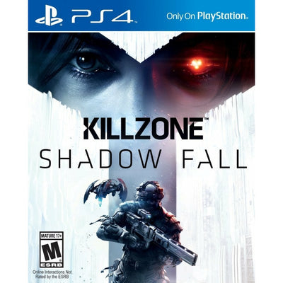 PS4 - Killzone Shadow Fall - PUGCanada